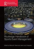 Routledge Handbook of Sports Event Management, , 041585864X