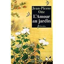 L'Amour au jardin (Littérature française)