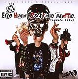 Sido: Eine Hand Wäscht Die Andere (Audio CD)