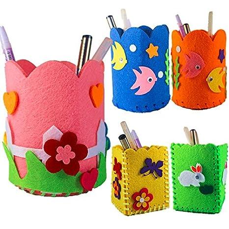 Amazon Com 1pc New Handmade Pens Children Educational Toys Desktop