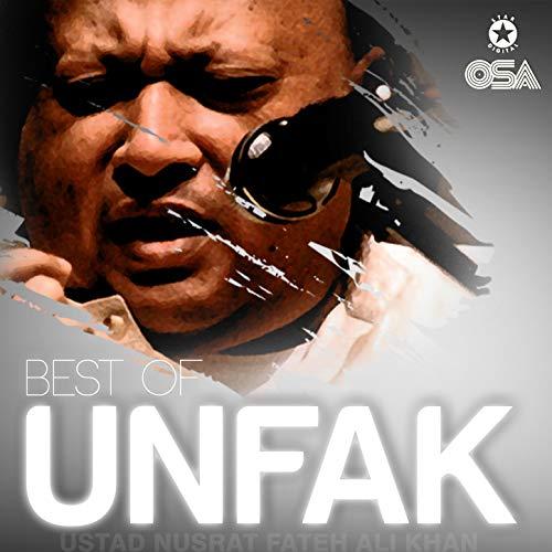 Best of Ustad Nusrat Fateh Ali Khan