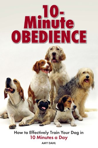 10 Minute Obedience: How to Effectively Train Your Dog in 10 Minutes a - 10 Retriever Min