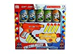 A to Z 01396 Tin Can Alley Shooting Game