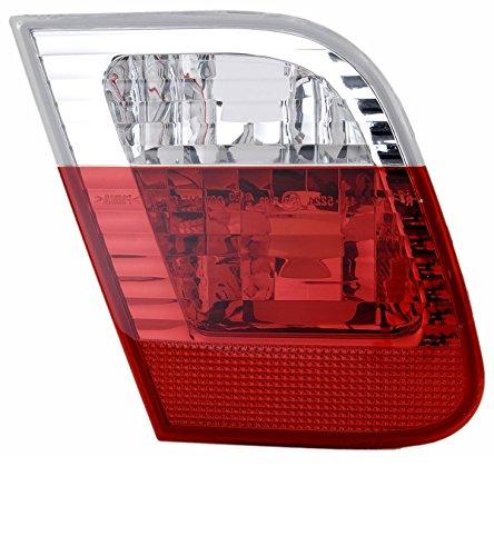 RÜ CKLEUCHTE/HECKLEUCHTE LINKS TYC Carparts-Online GmbH