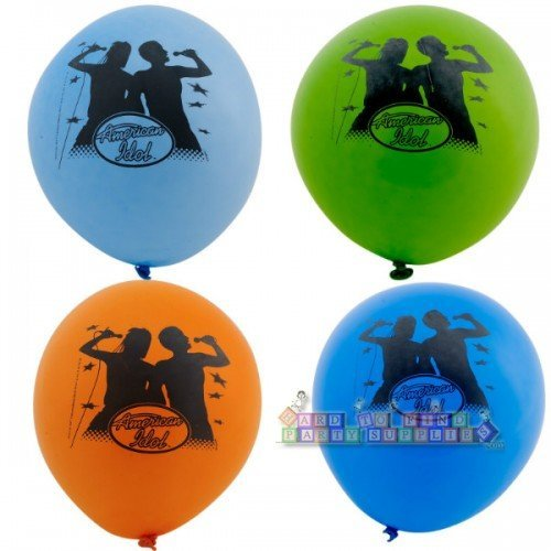 8ct-american-idol-latex-balloons-12-inch-by-balloon-emporium
