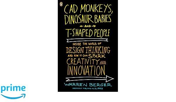Cad monkeys dinosaur babies