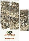 duck hunting guns - Mossy Oak Graphics Duck Blind 14004-DB Shot Gun Camo Kit Vinyl