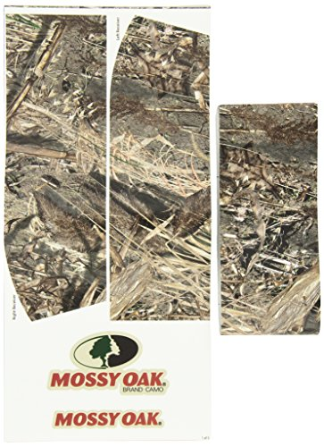 Mossy Oak Graphics Duck Blind 14004-DB Shot Gun Camo Kit Vinyl ()