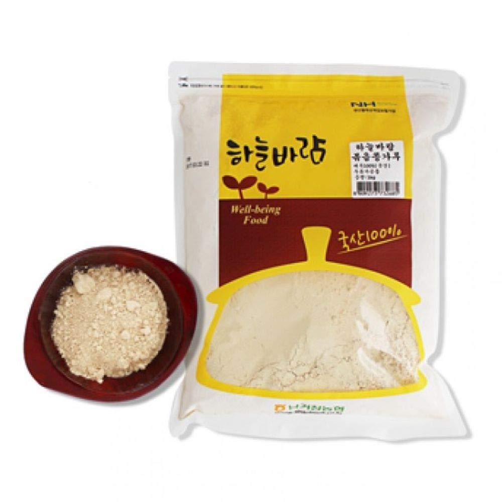 Stir Fried Soy Bean Powder 1kg