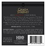 Game Of Thrones 2016 Red Blend, Paso Robles, 750mL