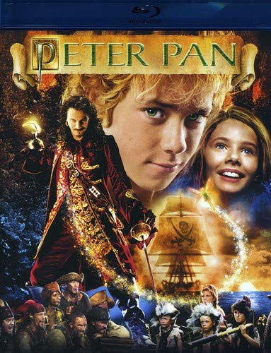 Peter Pan [Blu-ray] (Yang Animated Ying)