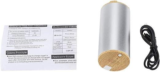 purificador de aire casa filtro, USB Portátil purificador de aire, casa ...