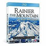 Rainier the Mountain (PBS) [Blu-ray]