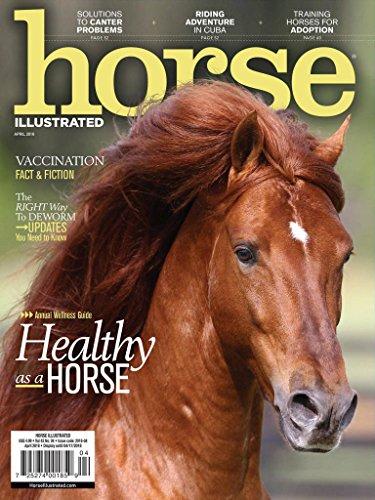 Magazines : Horse Illustrated