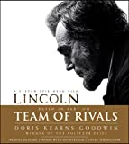 Team of Rivals: Lincoln Film Tie-in Edition