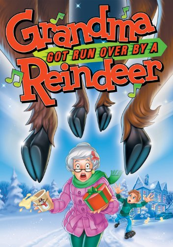 Grandma Got Run Over By A Reindeer (2000) (Movie)