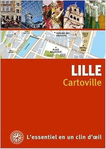 Livre Lille et l'Eurométropole pdf, epub