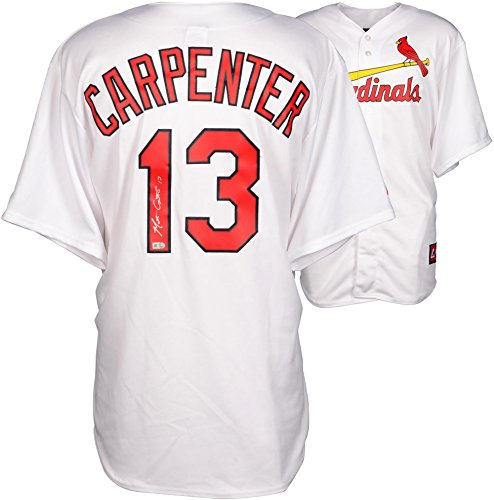 Louis Cardinals Authentic Matt - 9