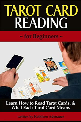 Tarot card reading for beginners learn how to read tarot cards tarot card reading for beginners learn how to read tarot cards and fandeluxe Gallery