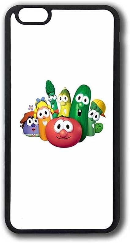 Tumblr Cover iPhone 6s Plus 5.5 Pollici Shell, VeggieTales Anime ...
