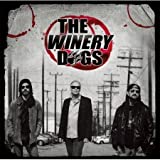 Unleashed In Japan + The Winery Dogs (2Cd Special Edition)