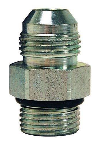 1.63 1.63 Dixon 1231-20-20 Male SAE Screw Thread x Male SAE O-Ring Boss Thread