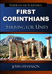 First Corinthians: Striving For Unity
