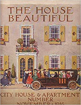 Enjoyable The House Beautiful November 1916 Co Operative Ownership Of Download Free Architecture Designs Intelgarnamadebymaigaardcom