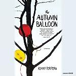 The Autumn Balloon | Kenny Porpora