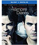 The Vampire Diaries: The Complete Seventh Season [Blu-ray]