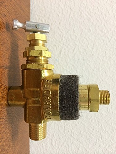air compressor pilot unloader valve