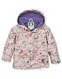 owl rain gear - Oakiwear Children's Rain Jacket, Perched Owls 6