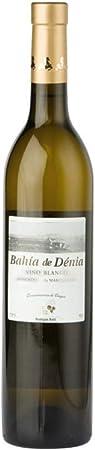 Vino Alicante Bahia de Denia blanco