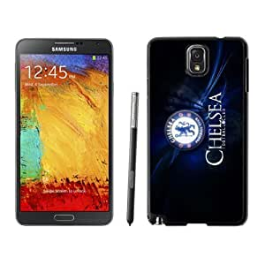 Unique DIY Designed Case For Samsung Galaxy Note 3 N900A N900V N900P N900T With Soccer Club Chelsea 05 Football Logo Cell Phone Case