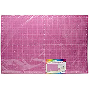 """Double-Sided Rotary Cutting Mat-34""""X22"""""""