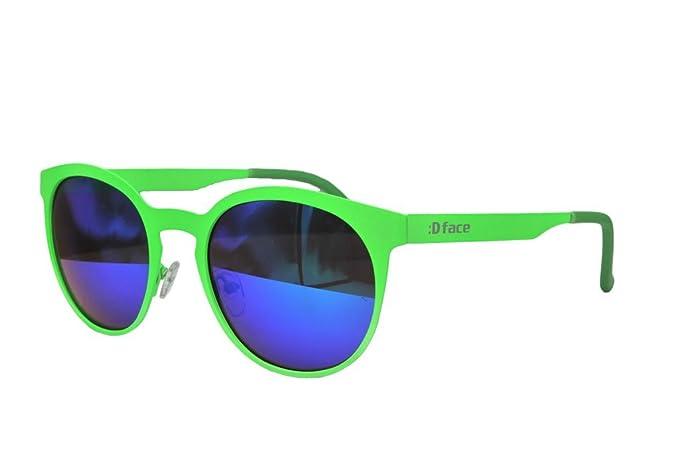 Gafas de sol :Dface BoraBora verdes: Amazon.es: Ropa y ...