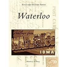 Waterloo (Postcard History Series)