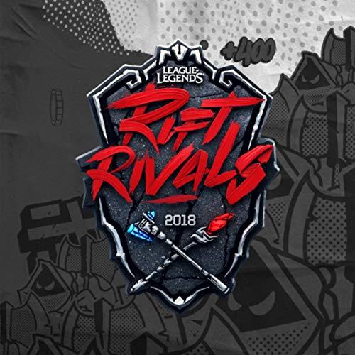 2018 Rift Rivals Theme