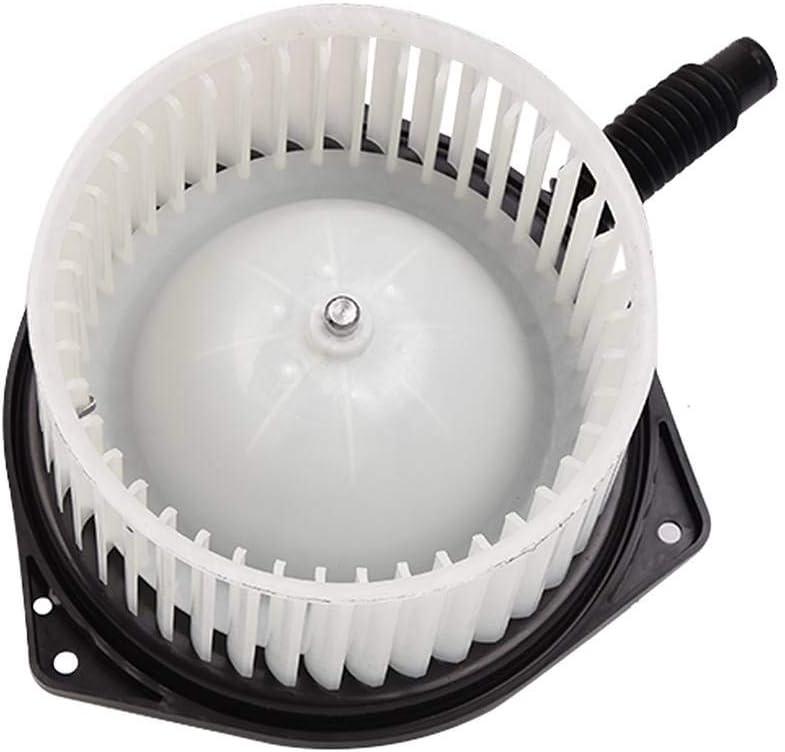 Bapmic 7425064J12 Heater Blower Motor w//Fan for Suzuki Grand Vitara 2006 2007 2008