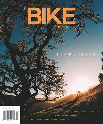 - Bike