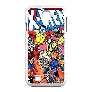 Samsung Galaxy S4 9500 Cell Phone Case White X Men zvvg
