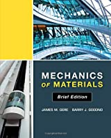 Mechanics of Materials, Brief Edition Front Cover