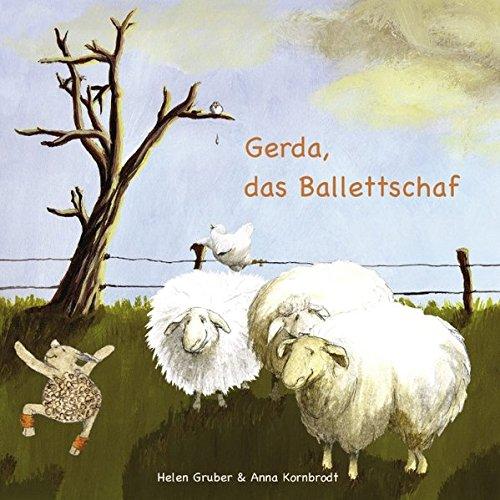 Gerda, das Ballettschaf (German Edition)