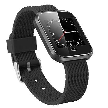 montre de sport CD16 en Plein air Bluetooth/monitorage ECG/tensiomètre / Surveillance du