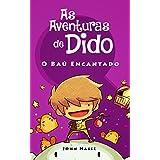 As Aventuras de Dido - O Baú Encantado (Portuguese Edition)