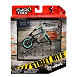 Flick Trix - Street Hits - United And Round Bar