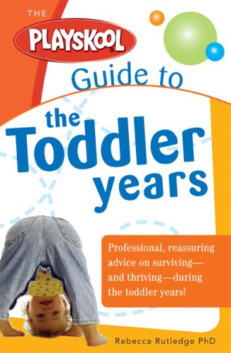 The Playskool Guide to the Toddler Years - Playskool Guide Shopping Results
