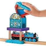 Fisher-Price Thomas Wooden Railway Set, Bubble Shop