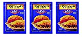 3 alarm chili mix - Cincinnati Chili 2.25 Oz (63.8g) (Pack of 3)