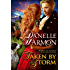Taken By Storm (A Heroes of the Sea Book 4)